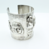 Peruaanse armband sterling zilver