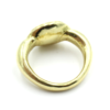 antieke ring met Lapis lazulli